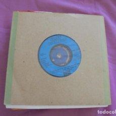 Discos de vinilo: CLIFF RICHARD. LITTLE TOWN + 2. EP. EMI, 1982. EDIC. INGLESA. IMPECABLE. Lote 132558510