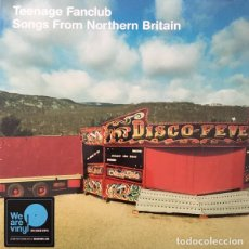 Discos de vinilo: LP TEENAGE FANCLUB SONGS FROM NORTHERN BRITAIN VINILO+SINGLE + MP3 DOWNLOAD 2018. Lote 133667063