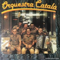 Discos de vinilo: ORQUESTRA CATALA - LP . 1981 VALDISC. Lote 132565302