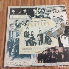 Discos de vinilo: THE BEATLES ANTHOLOGY 1,,REEDICION 180 GRAMOS, TRIPLE LP.. Lote 132571350
