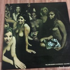 Discos de vinilo: THE JIMI HENDRIX EXPERIENCE,,ELECTRIC LADYLAND,,. Lote 132580214