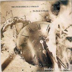 Discos de vinilo: THE INCREDIBLE E.G. O'REILLY – THE BIRTH OF MAUDIE (GREECE, 1989). Lote 132604542