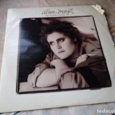 Discos de vinilo: ALISON MOYET ?– THAT OLE DEVIL CALLED LOVE.1985. Lote 132606610