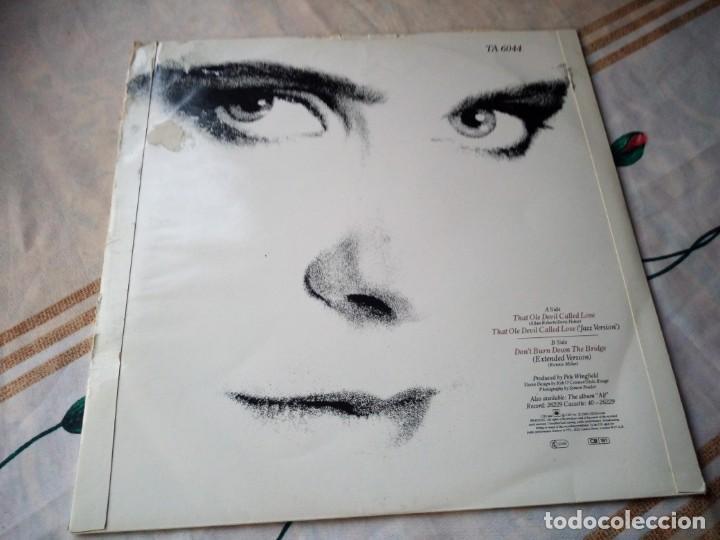 Discos de vinilo: Alison Moyet ?– That Ole Devil Called Love.1985 - Foto 2 - 132606610