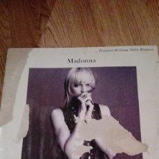 Discos de vinilo: DISCO VINILO MADONNA.THE REMEMBER. Lote 132610190