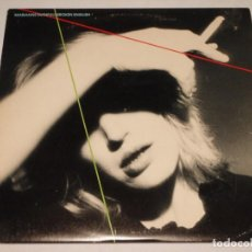 Discos de vinilo: MARIANNE FAITHFULL ( BROKEN ENGLISH ) USA - 1979 LP33 ISLAND RECORDS. Lote 132626498