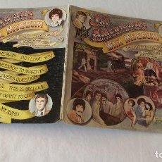 Discos de vinilo: ALBUM DEL GRUPO NORTEAMERICANO DE POP ROCK, JAY AND THE AMERICANS. Lote 132637322
