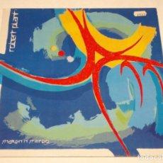 Discos de vinilo: ROBERT PLANT EX-ZEPPELIN ( SHAKEN 'N STIRRED ) 1985 - GERMANY LP33 ATLANTIC. Lote 132650962