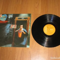 Disques de vinyle: MECO - SUPERMAN AND OTHER GALACTIC HEROES - SPAIN - RCA - T - . Lote 132651098