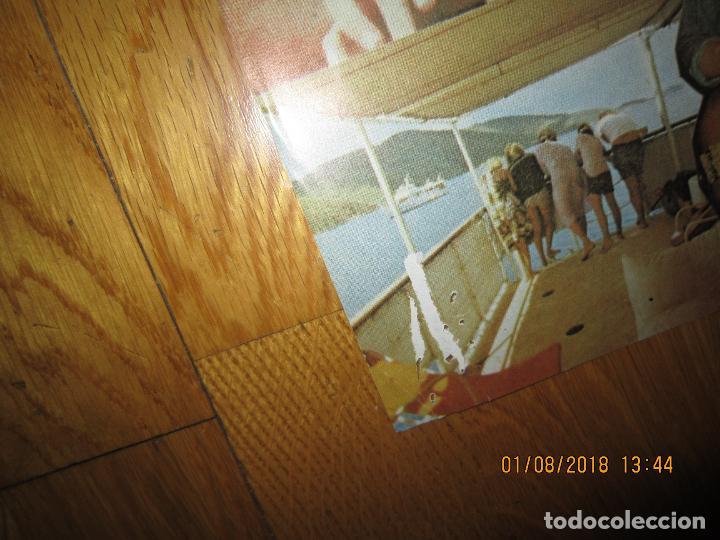 Discos de vinilo: WINGS - GREATEST LP - ORIGINAL CANADA. LP - CAPITOL 1978 CON FUNDA INTERIOR Y POSTER GIGANTE - - Foto 18 - 132667374