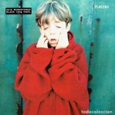 Discos de vinilo: PLACEBO - '' PLACEBO '' LP REISSUE REMASTERED 180GR. EU 2015 SEALED. Lote 132674358