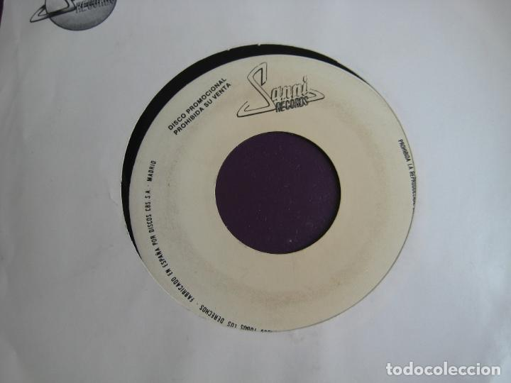 Discos de vinilo: Yazz And The Plastic Population ‎Sg SANNI PROMO 1988 - The Only Way Is Up - HOUSE- DISCO - - Foto 2 - 132677418