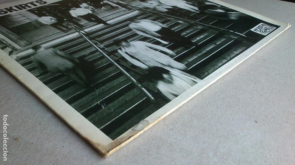 Discos de vinilo: OUTSKIRTS - DOWN - 1986 - EP - GLASS RECORDS - Foto 9 - 132694542