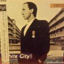 Discos de vinilo: OFERTA PETE TOWNSHEND - WHITE CITY - LP JAPON - THE WHO. Lote 132708194