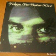 Discos de vinilo: LP . JOAN BAPTISTA HUMET / DIALOGOS / 1975 PORTADA DOBLE. Lote 132743666