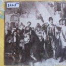 Discos de vinilo: 10 PULGADAS - BACH - CANTATA DEL CAFE - MARCAS COMERCIALES NESCAFE (SPAIN, BELTER 1966). Lote 132745838