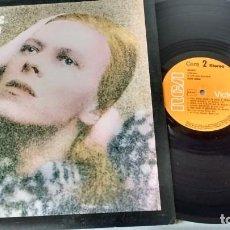 Discos de vinilo: DISCOS LP DE MÚSICA POP ( 12 DISCOS DE VINILO ). Lote 132765678