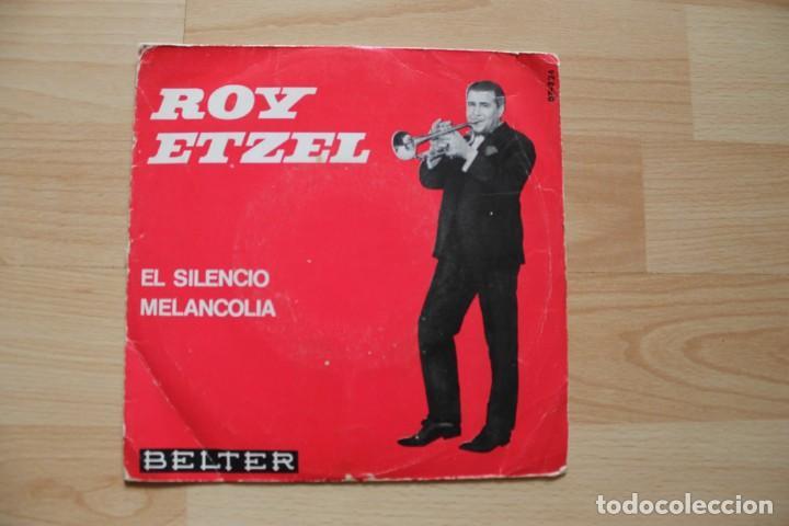 Discos de vinilo: LOTE 6 EPS ROY ETZEL - Foto 12 - 132792066