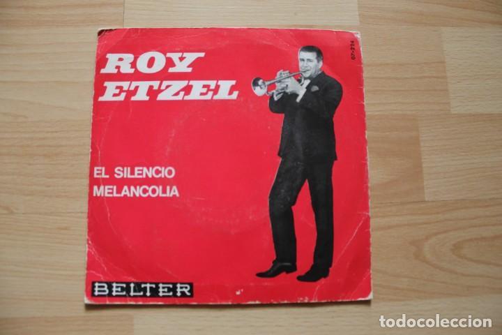 Discos de vinilo: LOTE 6 EPS ROY ETZEL - Foto 13 - 132792066