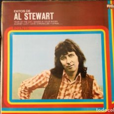 Discos de vinilo: AL STEWART.. Lote 132799458