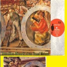 Discos de vinilo: ROBERT WYATT / SHIPBUILDING, 1ª UK EDIT, RARO MAXI 3 TEMAS, ELVIS COSTELLO !! COLLECTORS, IMPECABLE. Lote 46546173