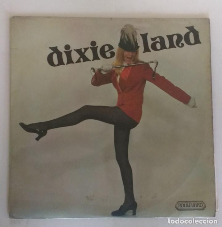 DIXIELAND ( DIXIE LAND) (Música - Discos - LP Vinilo - Jazz, Jazz-Rock, Blues y R&B)