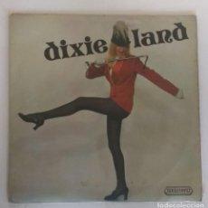 Discos de vinilo: DIXIELAND ( DIXIE LAND). Lote 132824794