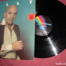 Discos de vinilo: TELLY SAVALAS LP - TELLY 1974 USA MCA. Lote 132833754