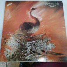 Discos de vinilo: DISCO LP DEPECHE MODE SPEAK. Lote 132876962