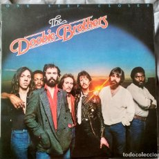Discos de vinilo: THE DOOBIE BROTHERS - ONE STEP CLOSER. LP 1980, EDICIÓN ESPAÑOLA.. Lote 132914654