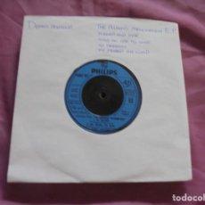 Discos de vinilo: DEMIS ROUSSOS. THE ROUSSOS PHENOMENON. EP. PHILIPS, 1975. EDC. INGLESA. IMPECABLE. Lote 132974758