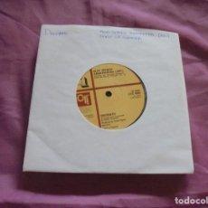 Discos de vinilo: DEODATO. ALSO SPRACH ZARATHUSTRA ( 2001) / SPIRIT OF SUMMER. CTI, 1972. EDC. INGLESA. IMPECABLE. Lote 132975266