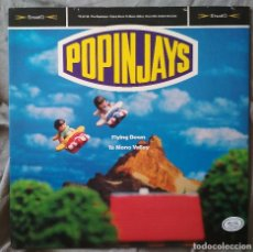 Discos de vinilo: POPINJAYS - FLYING DOWN TO MONO VALLEY. LP 1992. Lote 133011134