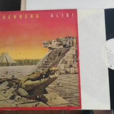 Discos de vinilo: DISCO LP VANDENBERG ALIBI. Lote 133011302