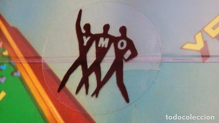 Discos de vinilo: YMO USA & Yellow Magic Orchestra * 2LP 180g. audiophile vinyl* Portada Gatefold * Folders *Funda PVC - Foto 29 - 174866914