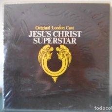 Discos de vinilo: JESUS CHRIST SUPERSTAR. Lote 133038106