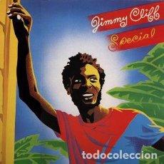 Discos de vinilo: JIMMY CLIFF ?– SPECIAL (ESPAÑA, 1982). Lote 133062406