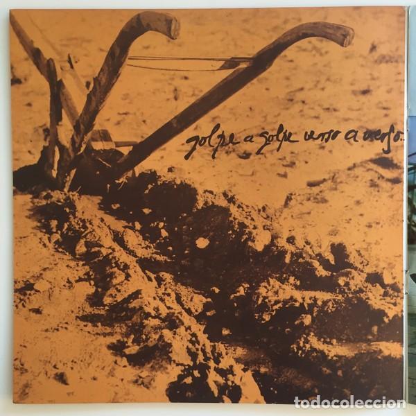 Discos de vinilo: Joan Manuel Serrat – Dedicado A Antonio Machado, Poeta (España, 1969) - Foto 2 - 133063318