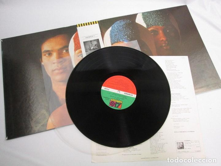 Discos de vinilo: VINILO EDICIÓN JAPONESA DEL LP DE LA BSO ENCUENTROS EN LA TERCERA FASE , MUSICA DE JOHN WILLIAMS - Foto 4 - 133086666