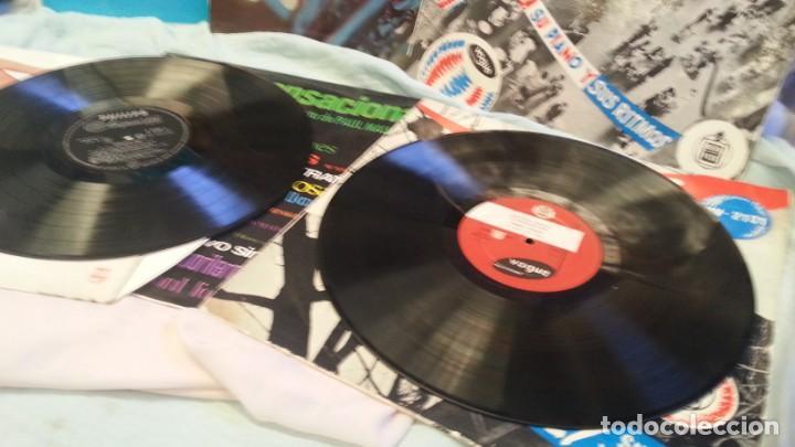 Discos de vinilo: Discos LPs música pop. Colección de 6 discos en perfecto estado. - Foto 6 - 133088314