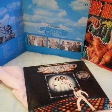 Discos de vinilo: DISCOS LPS MÚSICA DISCO. COLECCIÓN DE 6 DISCOS EN PERFECTO ESTADO. 3 DOBLES LPS.. Lote 133088826