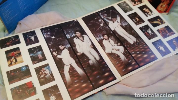 Discos de vinilo: Discos LPs música disco. Colección de 6 discos en perfecto estado. 3 dobles LPs. - Foto 3 - 133088826