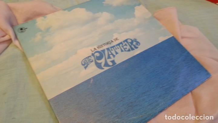 Discos de vinilo: Discos LPs música disco. Colección de 6 discos en perfecto estado. 3 dobles LPs. - Foto 7 - 133088826