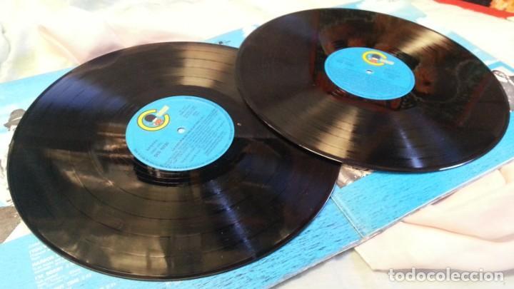 Discos de vinilo: Discos LPs música disco. Colección de 6 discos en perfecto estado. 3 dobles LPs. - Foto 8 - 133088826