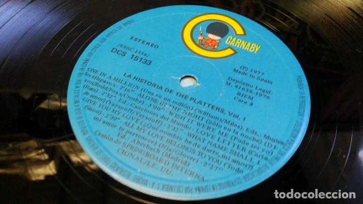 Discos de vinilo: Discos LPs música disco. Colección de 6 discos en perfecto estado. 3 dobles LPs. - Foto 9 - 133088826