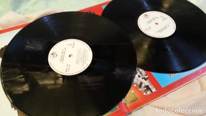 Discos de vinilo: Discos LPs música disco. Colección de 6 discos en perfecto estado. 3 dobles LPs. - Foto 11 - 133088826