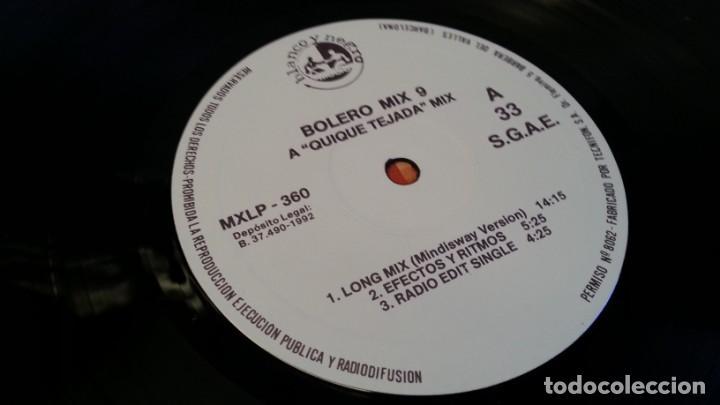 Discos de vinilo: Discos LPs música disco. Colección de 6 discos en perfecto estado. 3 dobles LPs. - Foto 12 - 133088826