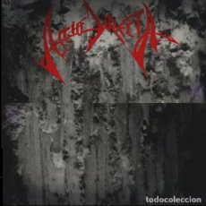 Discos de vinilo: ACCIO DIRECTA - IMAGINATE - WITH INSERT - LP. Lote 133112705