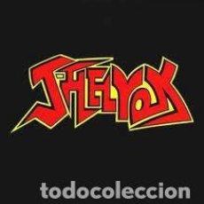 Discos de vinilo: SHELYAK - SHELYAK - WITH INSERT - LP. Lote 133119287