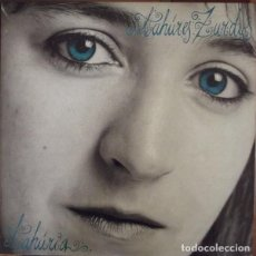 Discos de vinilo: TAHURES ZURDOS - TAHURIA - WITH INSERT - LP. Lote 133121615
